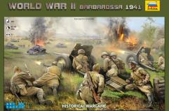 World War II - Barbarossa 1941