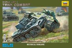 WWII - Tank Combat