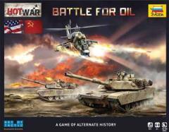Battle for Oil