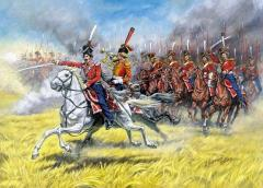 Lifeguard Cossacks - 1812-1814