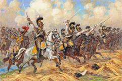 Saxon Cuirassiers - 1810-1814