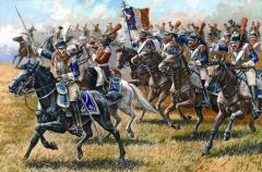 French Cuirassiers - 1807-1815