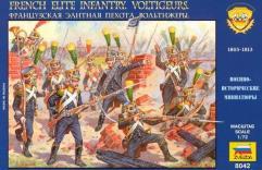 French Elite Infantry - Voltigeurs 1805-1813 (2016 Edition)