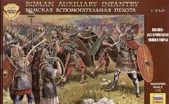 Roman Auxiliary Infantry - 100-200 A.D. (2016 Edition)