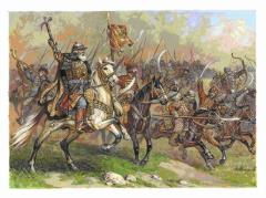 Russian Noble Cavalry - 15th-17th Century