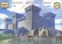 Ancient Stone Fortress