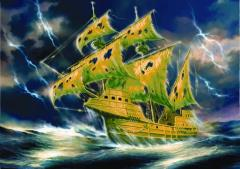 Flying Dutchman - Ghost Ship