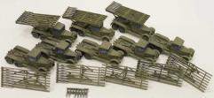 "BM-13 ""Katyusha"" Multiple Rocket Launcher Collection"