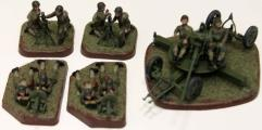 Soviet Artillery Collection #1