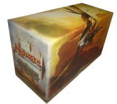 Fat Pack Box - Zendikar