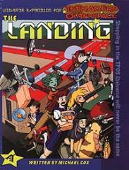 Landing, The