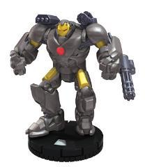 Iron Man #062