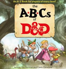 ABCs of D&D, The