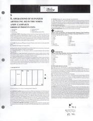 Operations of SS Panzer Abteilung 102 in the Normandy Campaign (Version 1.1)