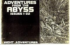 Adventures from the Abyss - Issues 1-22