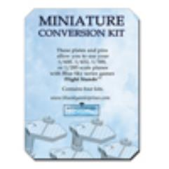 Miniature Conversion Kit