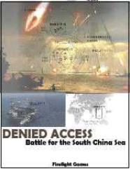 Access Denied - Battle for the South China Sea