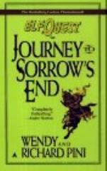 Journey to Sorrow's End