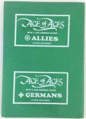 Ace of Aces - WWI Air Combat Game