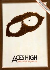 Aces High w/Blue Max Expansion