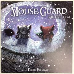 Mouse Guard - Winter 1152, Vol. 2
