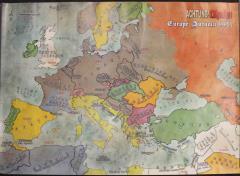 Promo Poster - Europe 1941