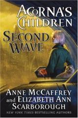 Second Wave - Acorna's Children