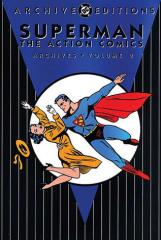 Superman - The Action Comics Archives #2