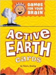 Active Earth Cards