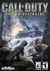 Call of Duty - United Offensive
