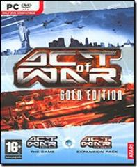 Act of War (Gold Edition)