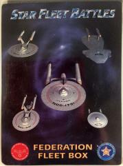 Federation Fleet Box #1