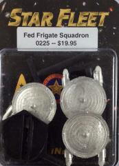 Federation Frigate Squadron