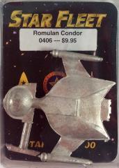 Romulan Condor
