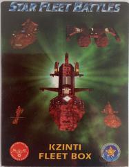 Kzinti Fleet Box