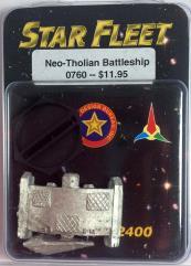 Neo-Tholian Battleship