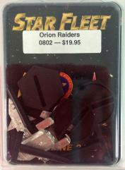 Orion Raiders