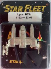 Lyran New Heavy Cruiser