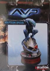 Alien Warrior (Adepticon Special)