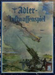 Adler Luftwaffenspiel