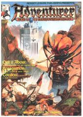 """#8 """"MERP Adventure - Cocoon, Women in RPG's Part #3"""""""