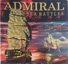 Admiral Sea Battles