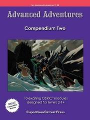 Compendium #2