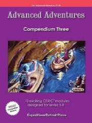 Compendium #3