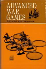 Advanced War Games