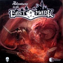 Adventures in the East Mark - Basic Rule Set