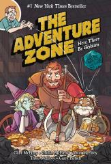 The Adventure Zone - Here There Be Gerblins