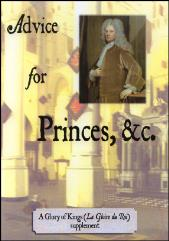 Advice for Princes