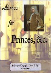 Advice for Princes