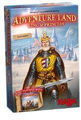 Adventure Land - King & Princess